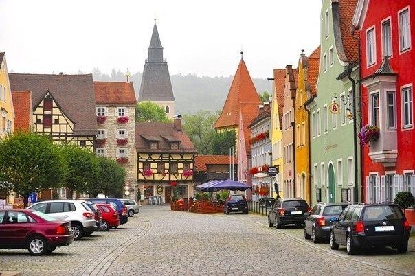 Берхинг, Бавария, Германия