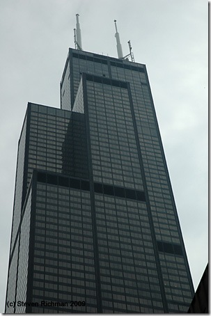 Sears Tower 1 (Chicago)