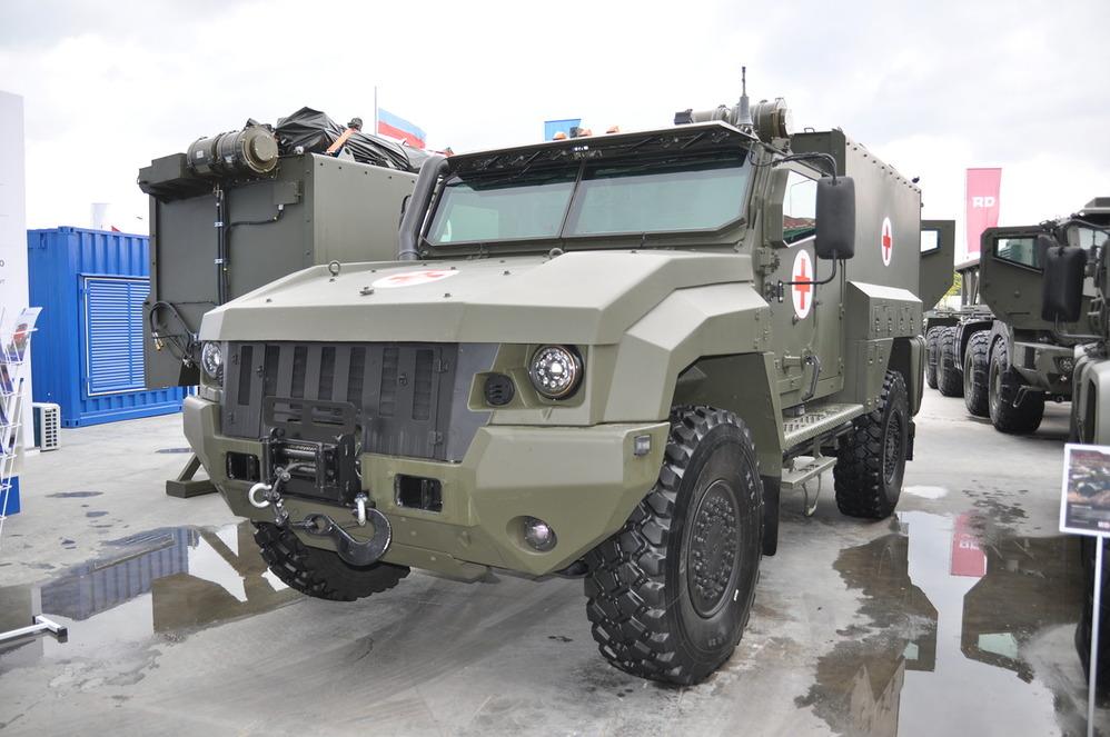 Новые контракты Министерства обороны России