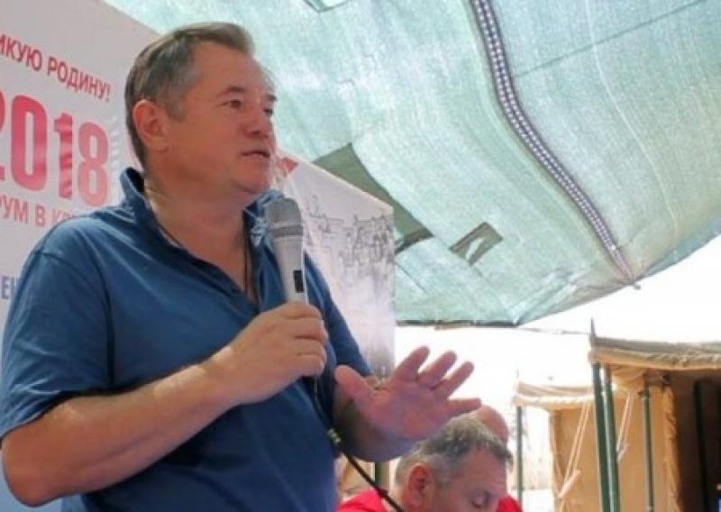 Сергей Глазьев может стать губернатором Севастополя