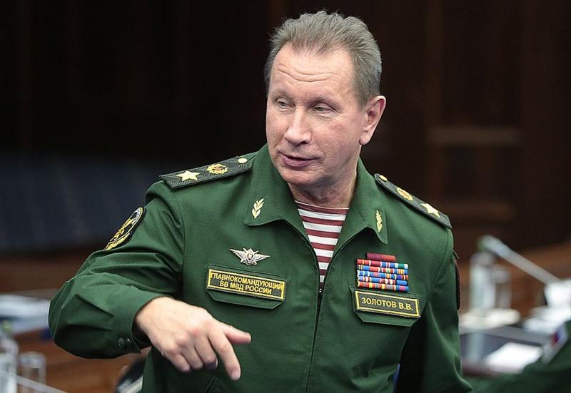 Максим Шевченко. Генерал Зол…