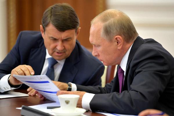 Путин распорядился обнулить НДС на авиаперевозки в Калининградскую область