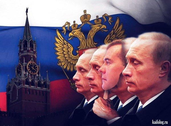 Никто и не заметил главного: Путин потушил «свет» в правительстве