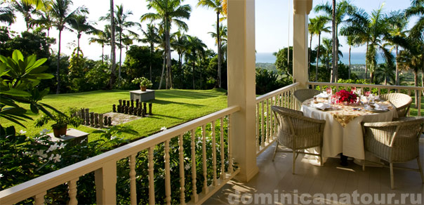 5 звездочные отели в доминикане