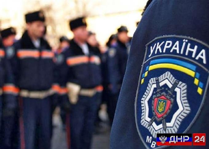 С 22 августа Украина ужесточит контроль на границе с ЛДНР