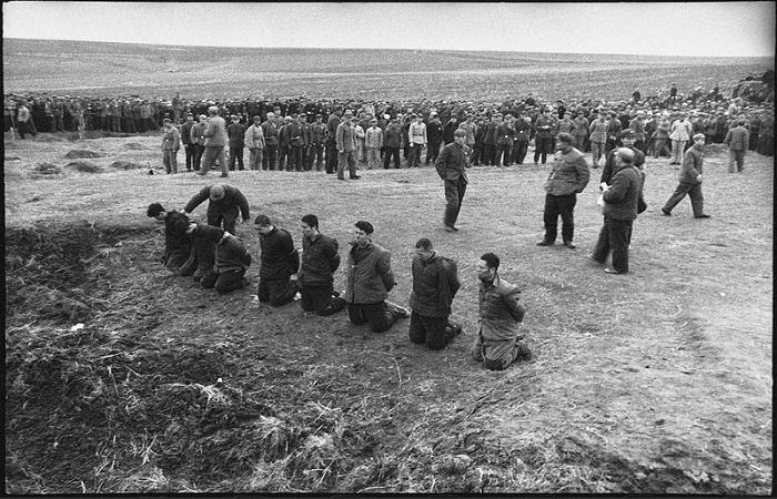 По каким причинам в СССР могли расстрелять героев Советского Союза