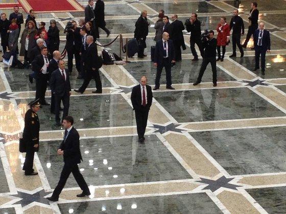 """Кто и зачем постоянно """"хоронит"""" Путина"""
