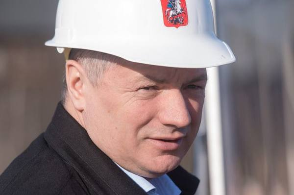 Хуснуллин: жители Некрасовки получат метро до конца этого года