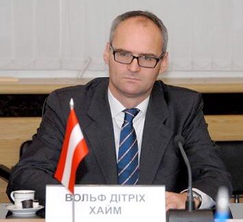ОБСЕ: УТирасполя иКишинёва есть желание, нонет «политической воли»