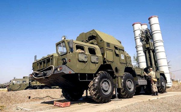 Россия объявила бесполетную зону над Сирией, пока идет спецоперация