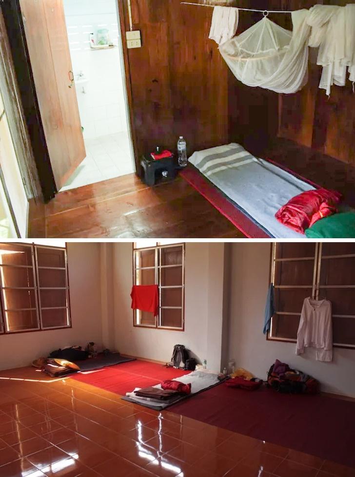 Девушка из Тюмени рассказала о том, как она жила в старинном буддийском монастыре