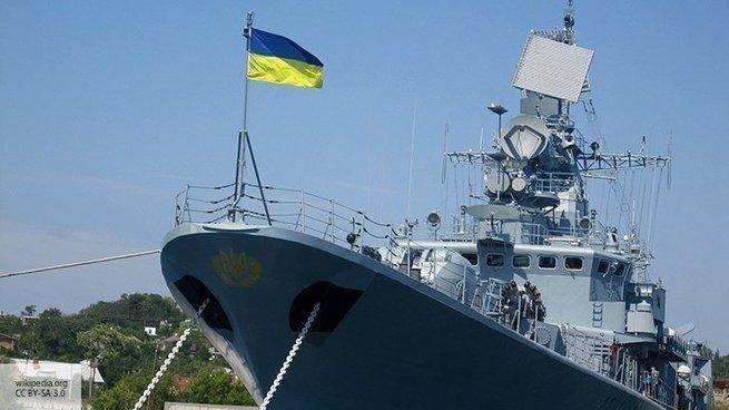 НАТО закладывает мину замедленного действия под Украину, или Сколько стоит восстановление «боевой мощи» ВМС Незалежной