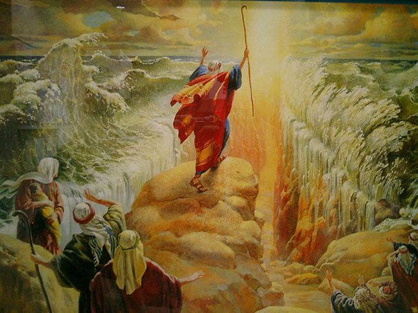 Логические научные объяснения самых невероятных Библейских историй