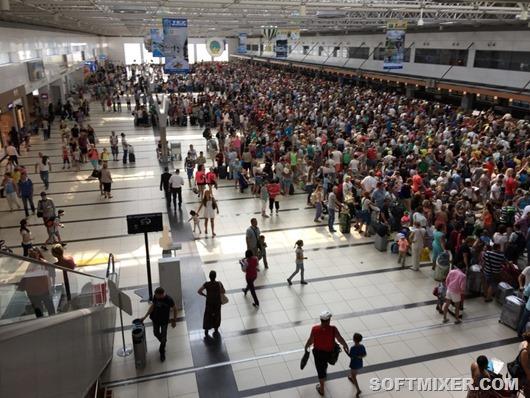 Как туристов могут обмануть в Турции
