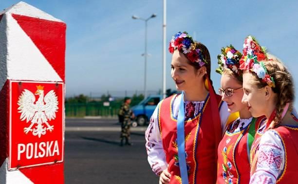 Насильственная украинизация Польши