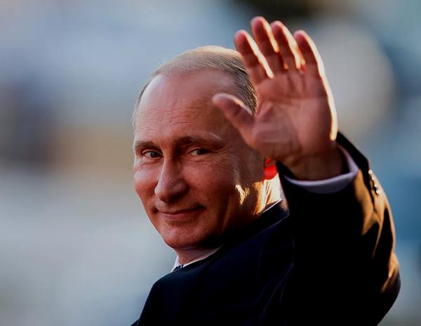 РФ прирастёт Белоруссией и Путин станет следующим Президентом объединенной России - эксперт