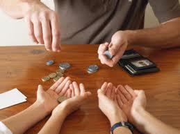Бюджет семьи: совместный или…