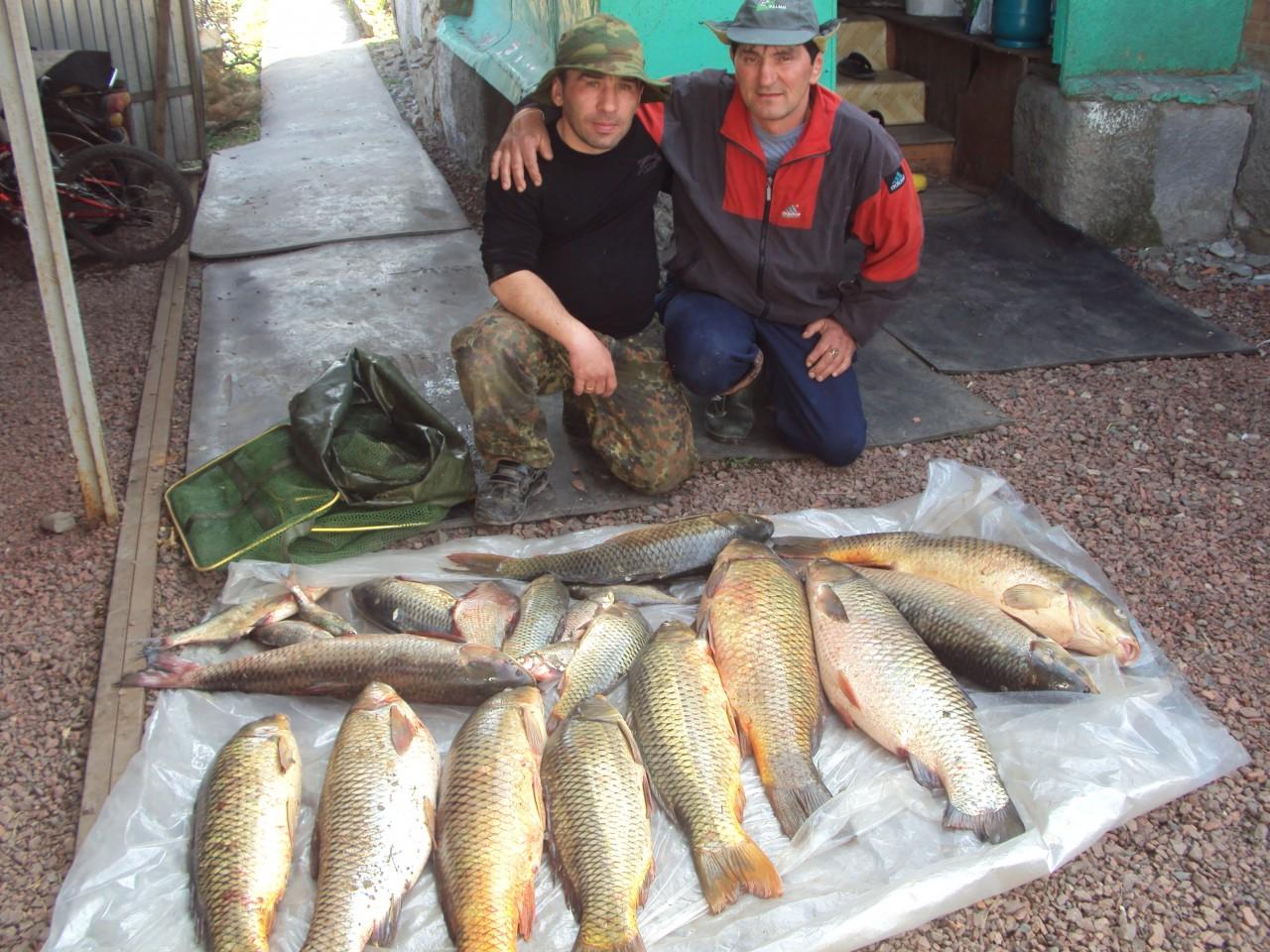 рыбалка в городе волгодонске
