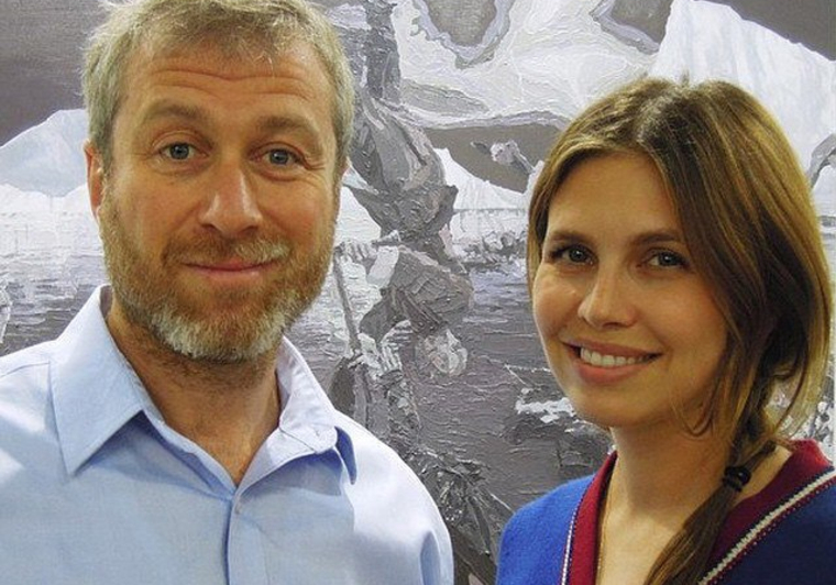 Жукова и Абрамович нашли замену друг другу