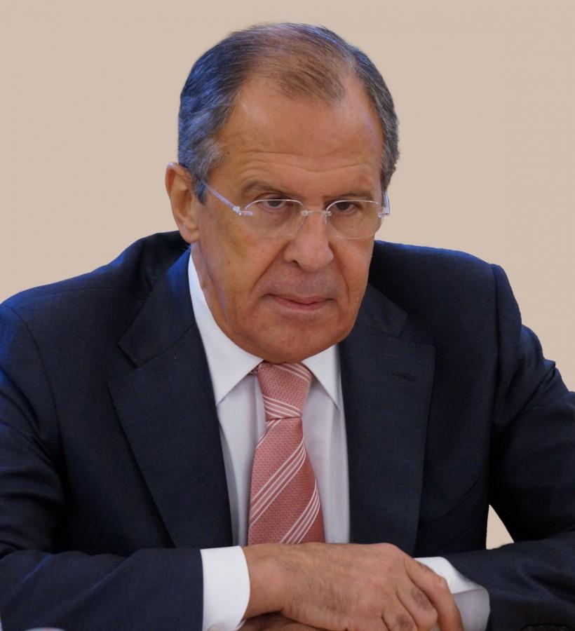 Статья Министра иностранных …