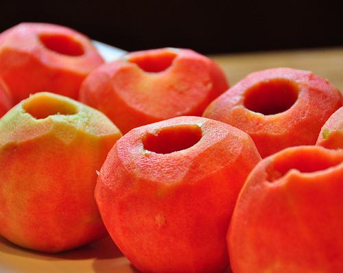 Розовый жемчуг (Pink Pearl apples) - необычный сорт яблок