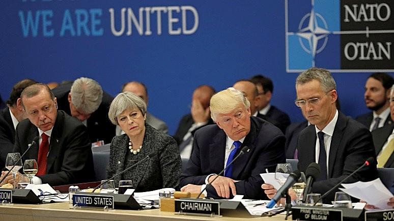 Саммит НАТО напомнил сербскому изданию, как альянс «обманул Россию» 20 лет назад