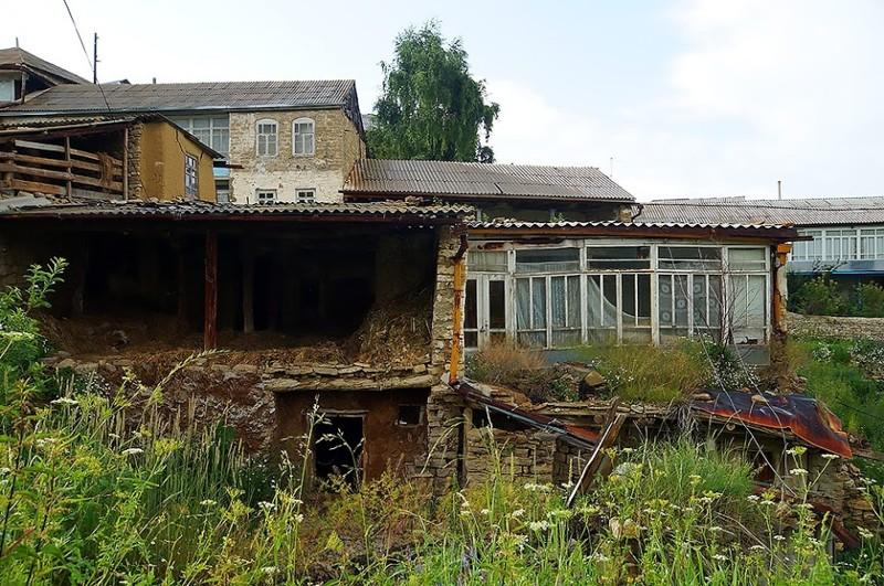 Где переночевать в Дагестане? путешествия, факты, фото