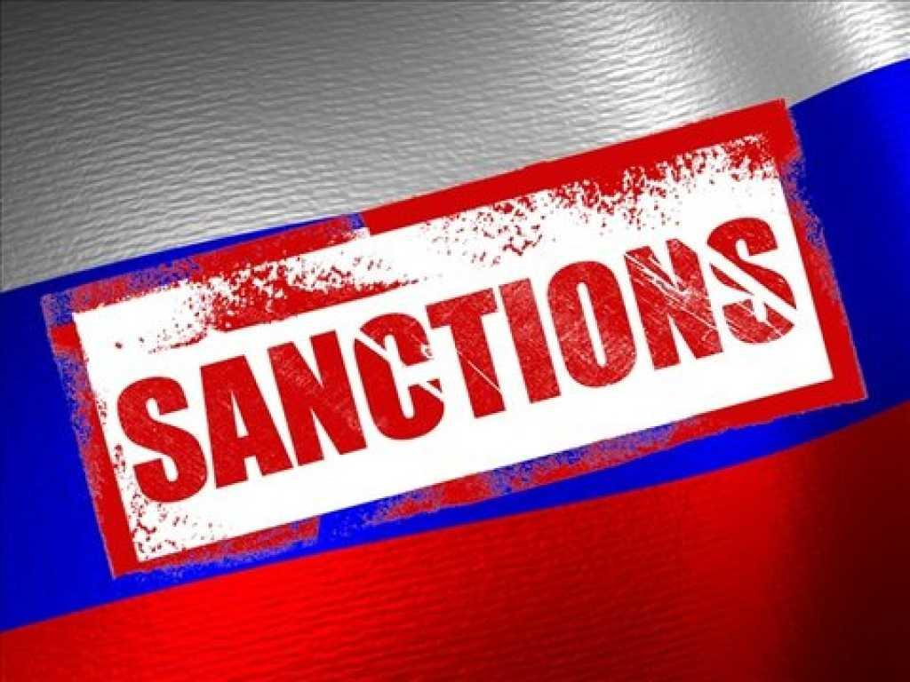 Санкции США, как индикатор эффективности российской внешней политики