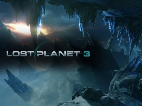 Lost Planet 3- Gameplay PC. 1.