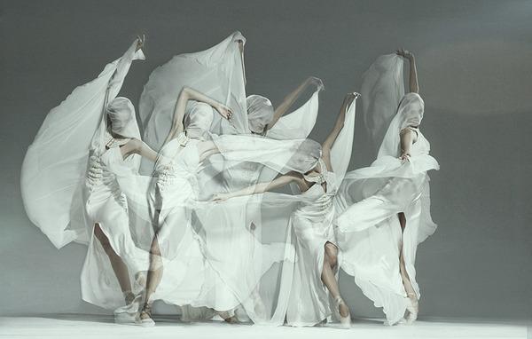 Виды Балета. Современный балет