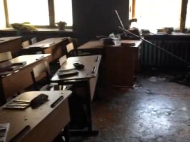 «Человек просто рубил детей топором»: Учительница о нападении в Бурятии