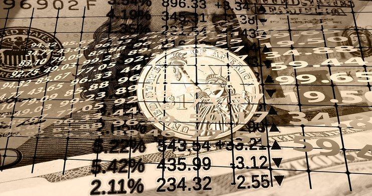 Мировые рынки погружаются в хаос.