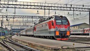 В одном из вагонов поезда Харьков-Белгород обезвредили гранату