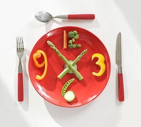 ШКОЛА ПОХУДЕНИЯ. Дробное питание – путь к заветному весу