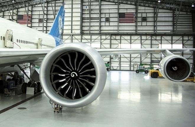 Самый большой в мире двигатель подготовлен к полетам