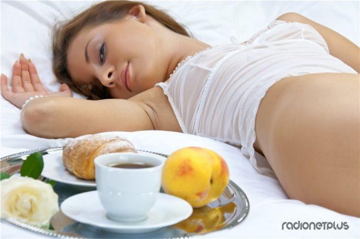 Советы, как проснуться свежей и красивой