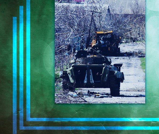 Плоды пропаганды: В Киеве признали обман населения в освещении событий на Донбассе