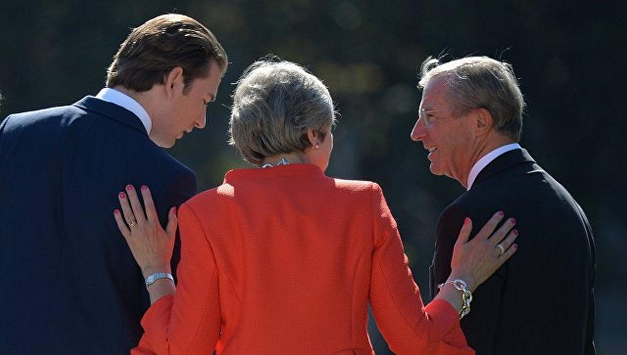 Хитрый план провалился: ГРУ не смогло спасти Британию