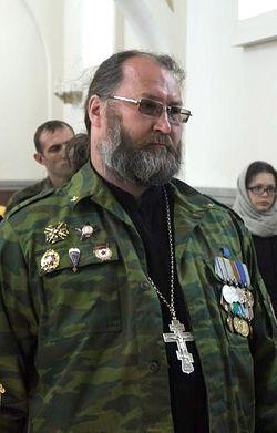 Молитва друга. Случай на чеченской войне
