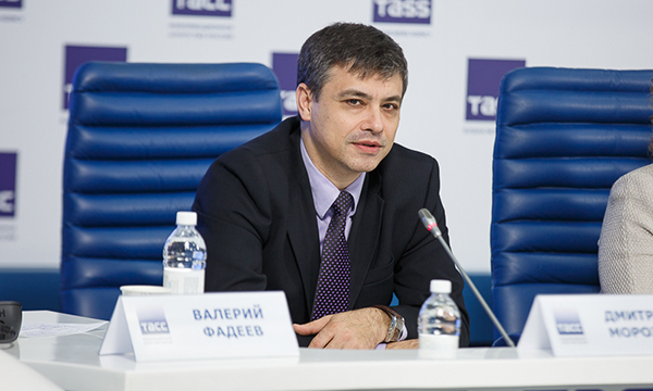 «Единая Россия» взяла на контроль строительство перинатальных центров