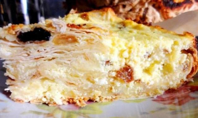 Вкуснейшие творожные пироги:…