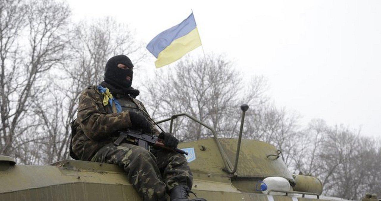 Руслан Осташко: Украина хочет «капитулировать» перед Россией, но «патриоты» мешают