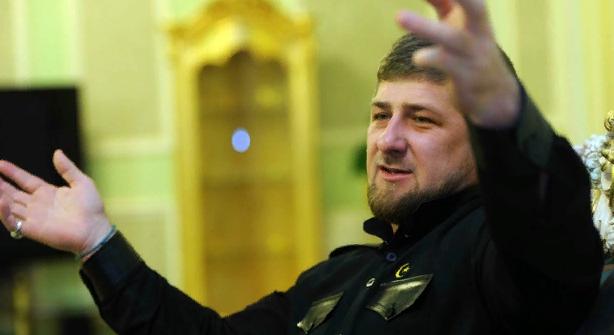 """""""Путин — красавчик"""": Кадыров заявил, что всю свою жизнь обязан российскому президенту"""