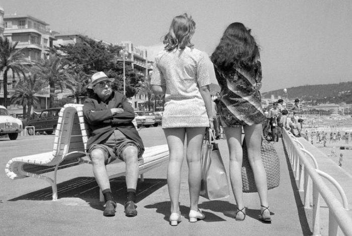 Вредные привычки родом из СССР