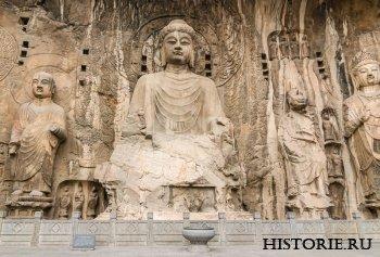 Буддизм древнего Китая