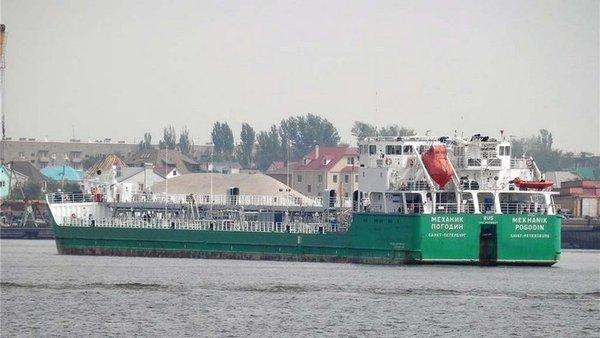 Российские моряки трижды не …