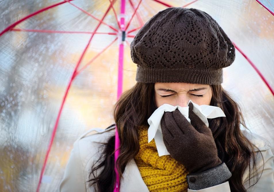 Осторожно, осень! 10 сезонных изменений, влияющих на наше здоровье