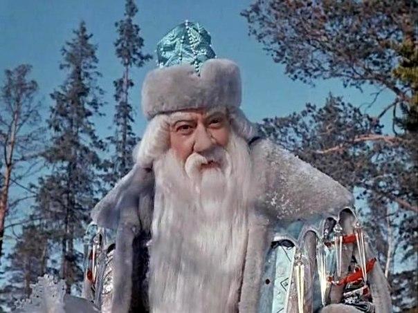 Все главные Деды Морозы в истории страны