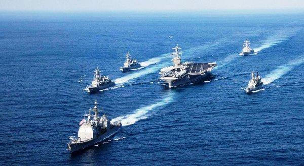 Группа кораблей ВМС США