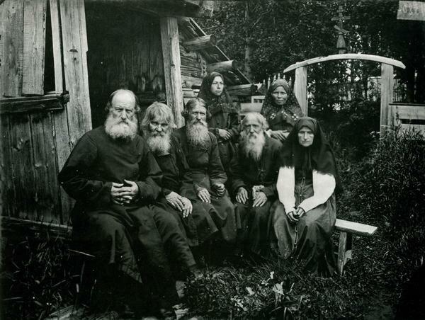 В чем секрет долгожительства староверов